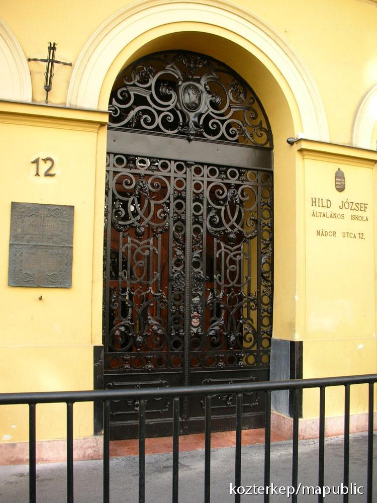 Hild József Általános Iskola