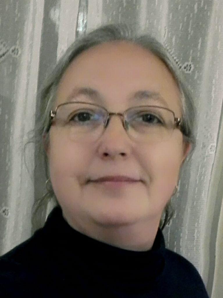 Nemesházi Valéria profilkép